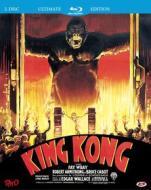 King Kong (2 Blu-ray)