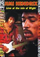 Jimi Hendrix. Live At The Isle Of Wight