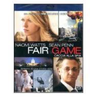 Fair Game. Caccia alla spia (Blu-ray)