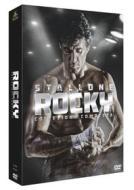 Rocky. La saga completa (Cofanetto 6 dvd)