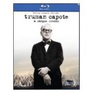 Truman Capote. A sangue freddo (Blu-ray)