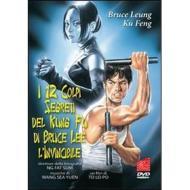 I dodici colpi segreti del Kung Fu