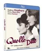 Quelle Due (Blu-ray)
