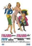 Toto' Figaro Qua... Figaro La'