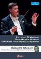 Robert Schumann - Samtliche Sinfonien (2 Dvd)