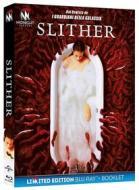 Slither (Ltd) (Blu-Ray+Booklet) (Blu-ray)