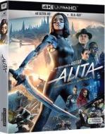 Alita - Angelo Della Battaglia (4K Ultra Hd+Blu-Ray) (2 Blu-ray)