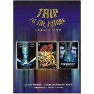 Trip In The Future Collection (Cofanetto 3 dvd)