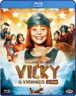 Vicky il vichingo. Il film (Blu-ray)