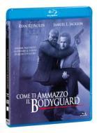 Come Ti Ammazzo Il Bodyguard (Blu-ray)