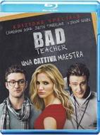 Bad Teacher - Una Cattiva Maestra (Blu-ray)
