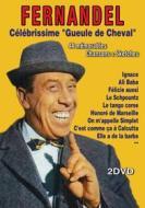 Fernandel - 44 Memorables Chansons Et Sketches (2 Dvd)