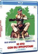 Io sto con gli ippopotami (Blu-ray)