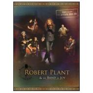 Robert Plant. Live Fron The Artist's Den (Blu-ray)