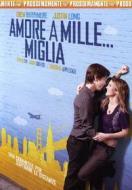 Amore A Mille Miglia (Blu-ray)