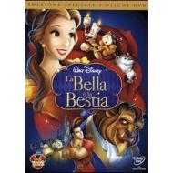 La Bella e la Bestia (Edizione Speciale 2 dvd)