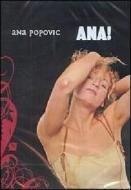 Ana Popovic. Ana!