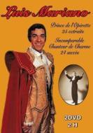 Luis Mariano - Les Belles Operettes Et Chansons (2 Dvd)