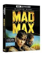 Mad Max. Fury Road (Cofanetto 2 blu-ray)