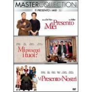 Ti presento i miei. Master Collection (Cofanetto 3 dvd)