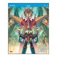 Gurren Lagann. Sfondamento dei cieli. The Complete Series (5 Blu-ray)