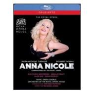 Mark-Anthony Turnage. Anna Nicole (Blu-ray)