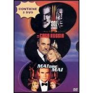 Sean Connery (Cofanetto 3 dvd)