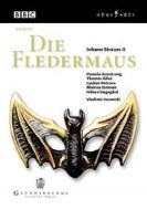 Johann Strauss. Die fledermaus. Il pipistrello (2 Dvd)