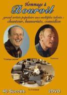 Bourvil - Hommage A (2 Dvd)