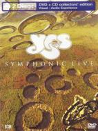 Yes. Symphonic Live (2 Dvd)