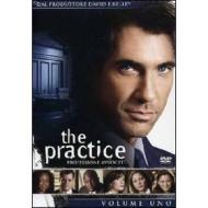 The Practice. Professione avvocati. Vol. 1 (4 Dvd)
