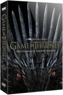 Il Trono Di Spade - Stagione 08 (4 Dvd)