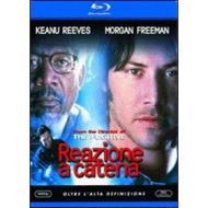 Reazione a catena (Blu-ray)