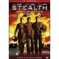 Stealth. Arma suprema (2 Dvd)
