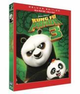Kung Fu Panda 3 3D. Edizione Extra Large (Cofanetto 2 blu-ray)