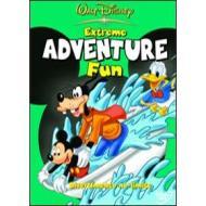 Extreme Adventure Fun. Divertimento no-limits