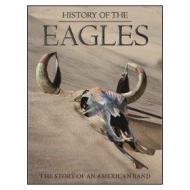 Eagles. History of the Eagles (Blu-ray)