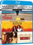 Rodriguez. Master Collection (Cofanetto 3 blu-ray)