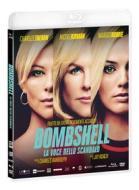 Bombshell - La Voce Dello Scandalo (Blu-Ray+Dvd) (2 Blu-ray)