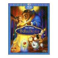 La Bella e la Bestia (2 Blu-ray)
