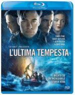 L' ultima tempesta (Blu-ray)