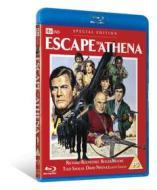 Escape To Athena (Blu-ray)