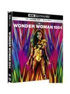 Wonder Woman 1984 (4K Ultra Hd + Blu Ray) (2 Blu-ray)
