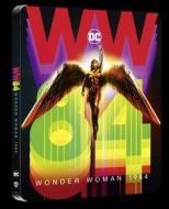 Wonder Woman 1984 Steelbook (4K Ultra Hd + Blu Ray) (2 Blu-ray)