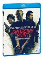 Crossing Point - I Signori Della Droga (Blu-ray)