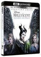 Maleficent - Signora Del Male (Blu-Ray 4K Ultra HD+Blu-Ray) (2 Blu-ray)