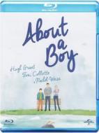 About a boy (Blu-ray)