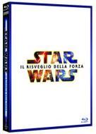 Star Wars - Il Risveglio Della Forza (Blu Ray+Dvd Contenuti Speciali) Light Side (2 Blu-ray)