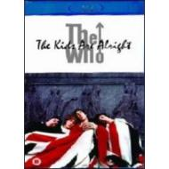 The Who. The Kids Are Alright (Blu-ray)