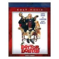 Il favoloso dr. Dolittle (Blu-ray)